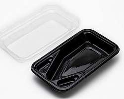 Embalagens descartáveis para marmitex